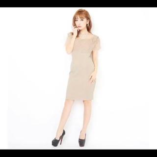 デイジーストア(dazzy store)のドレス デイジーストア(ひざ丈ワンピース)