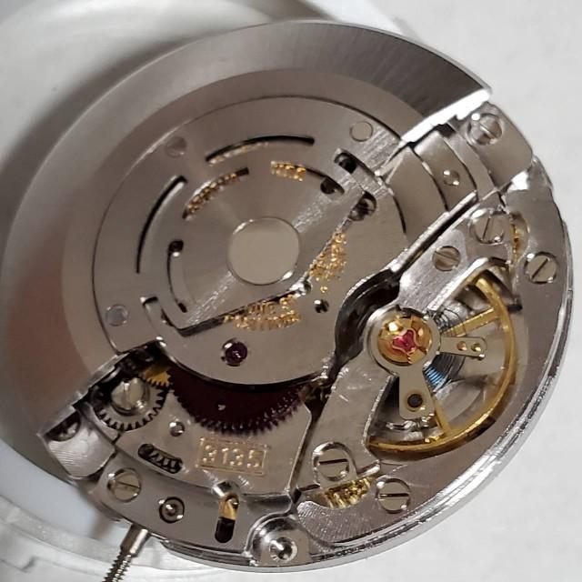⑴上海製3135ムーブメント メンズの時計(その他)の商品写真
