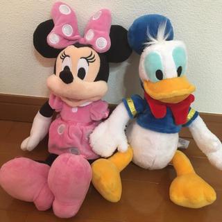 ディズニー(Disney)のディズニー 2020 福袋 ぬいぐるみ(ぬいぐるみ)