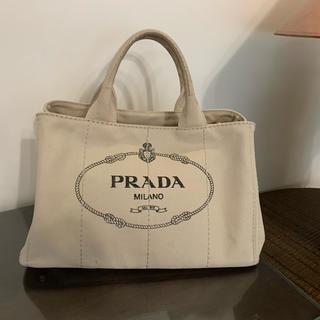 プラダ(PRADA)のPRADA トートバック(トートバッグ)