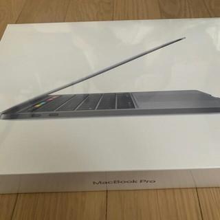 Mac (Apple) - 【新品】 MacBook Pro 13インチ(2020)Core i5/16GB
