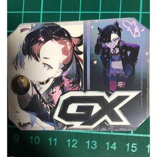 ポケモン - オリジナルGXマーカー マリィ プラスチックver.  好きなキャラでもOKです