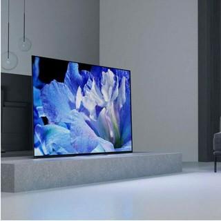 SONY - ☆6年保証☆ SONY 4k 有機EL KJ-65A8F 薄型 テレビ 最高画質