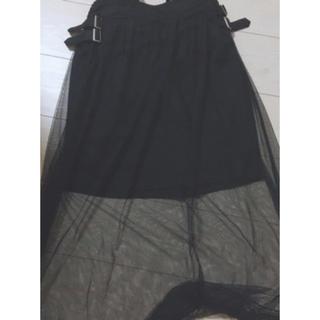 マーズ(MA*RS)のMARS ジャンパースカート(ミニスカート)