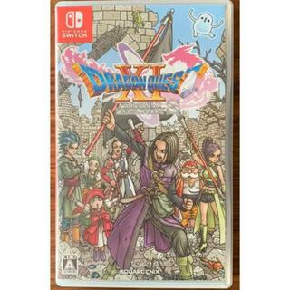 Nintendo Switch - ドラクエ11s ドラゴンクエスト Switch ソフト
