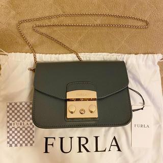 Furla - 新品未使用‼️FURLA メトロポリス ショルダーバッグ