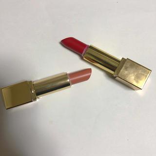 エスティローダー(Estee Lauder)のエスティーローダー  リップ2色(口紅)