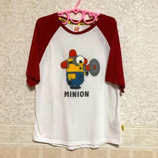 ミニオン Tシャツ(Tシャツ(半袖/袖なし))