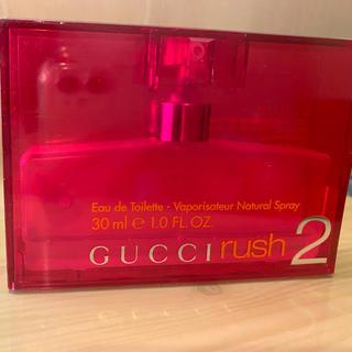 グッチ(Gucci)のグッチ ラッシュ2  30ml容器 (ボディローション/ミルク)