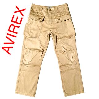 AVIREX - AVIREX カーゴパンツ S