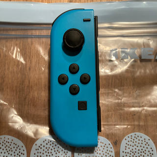 Nintendo Switch - switch ジョイコン Joy-Con 左のみ Lのみ