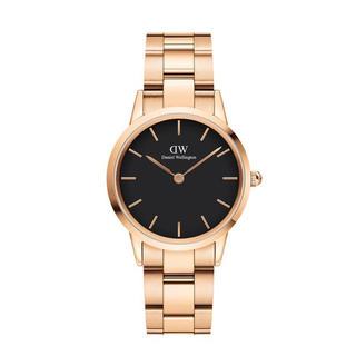 Daniel Wellington - 新作【32㎜】ダニエル ウェリントン腕時計 DW00100212《3年保証付》