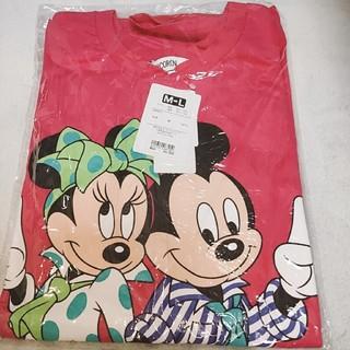 Disney - ディズニーシー NiCORON ニコるん コラボ Tシャツ