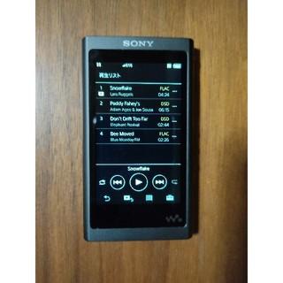 ソニー(SONY)のウォークマン nw-a55  16GB(ポータブルプレーヤー)