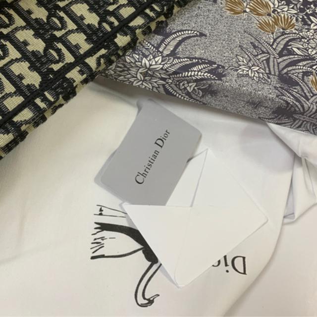 Dior(ディオール)のお支払いがなくキャンセル!こちらで25000円で購入 Diorキャンパストート レディースのバッグ(トートバッグ)の商品写真
