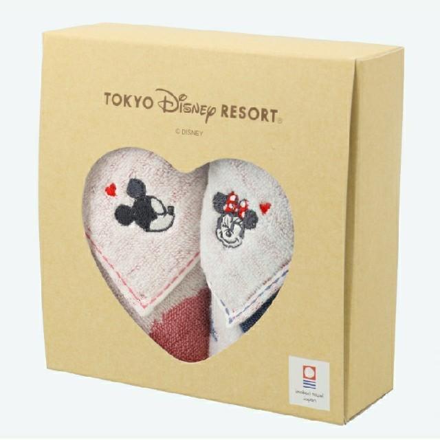 Disney(ディズニー)の東京ディズニーリゾート限定 ミッキー 今治タオル 新商品 エンタメ/ホビーのおもちゃ/ぬいぐるみ(キャラクターグッズ)の商品写真