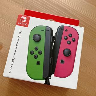 Nintendo Switch - Switch ジョイコン