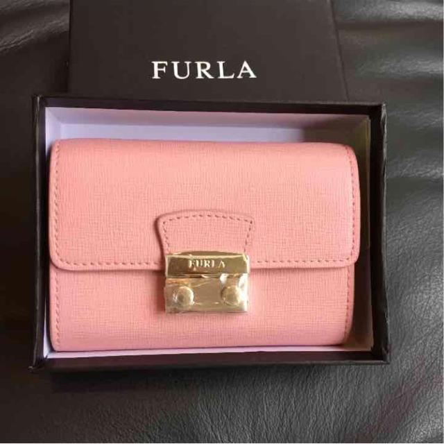 8bb260099722 Furla - フルラ カードケース IDケースの通販 by ピンク's shop|フルラ ...