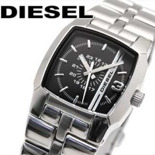 DIESEL【DZ-5229】ディーゼル腕時計★稼働品★送料無料