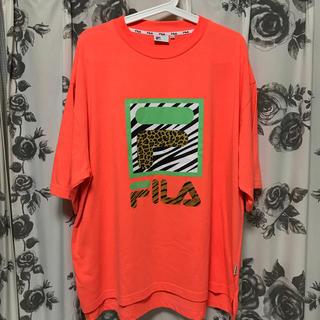 FILA - ヴィンテージ FILA Tシャツ XXLサイズ