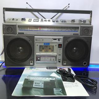 日立 - 日立 パディスコ TRK-8800RM 貴重 美品 昭和レトロ ラジカセ