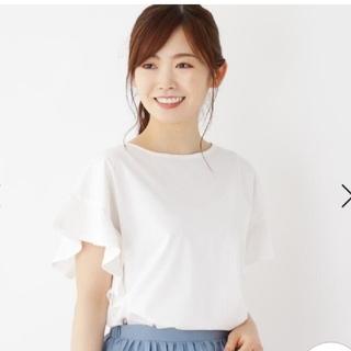 オペークドットクリップ(OPAQUE.CLIP)の新品 オペークドットクリップ(Tシャツ(半袖/袖なし))