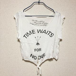 アバンリリー(Avan Lily)のAvan Lily  Tシャツ トップス カットソー (Tシャツ(半袖/袖なし))