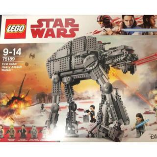 Lego - レゴ LEGO スターウォーズ75189新品未開封品
