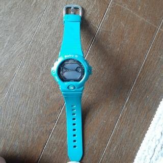 ベビージー(Baby-G)のBabyG-SHOCK(腕時計(デジタル))