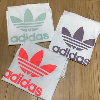 adidas - XL 新品‼️レディース アディダス オリジナルス Tシャツ 半袖