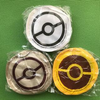 ポケモン - ポケモンエコバッグ3個セット
