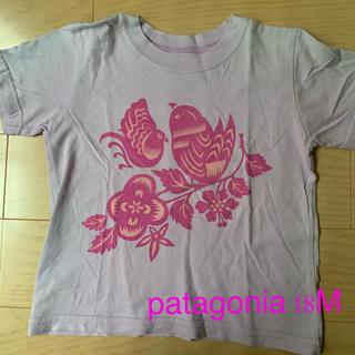 パタゴニア(patagonia)のパタゴニア Tシャツ(Tシャツ)
