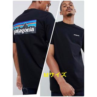 patagonia - [新品] Patagonia パタゴニアメンズ P-6 Logo Tシャツ 半袖