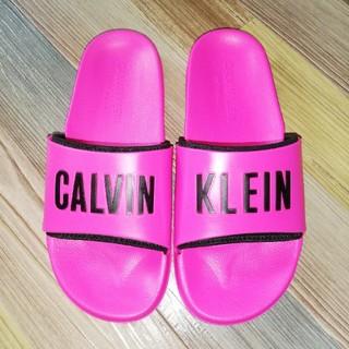 Calvin Klein - CK☆サンダル
