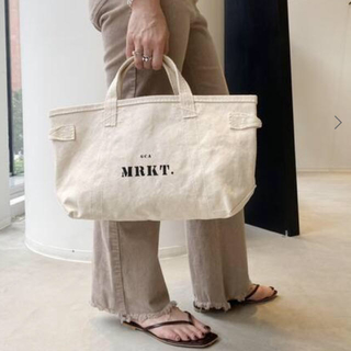 L'Appartement DEUXIEME CLASSE - 【GOOD GRIEF/グッドグリーフ】MART Tote Bag(S)