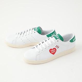 アディダス(adidas)のAdidas X Human Made Stan Smith APE NIGO(スニーカー)