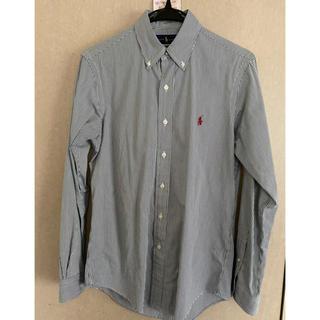 ラルフローレン(Ralph Lauren)のお盆価格❗️ラルフローレン ストライプシャツ(シャツ)