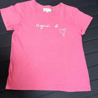 アニエスベー(agnes b.)のアニエスベー⭐︎レディースTシャツ※値下げしました(Tシャツ(半袖/袖なし))