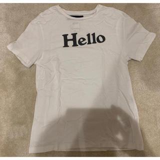マディソンブルー(MADISONBLUE)のマディソンブルー ハローTシャツ(Tシャツ(半袖/袖なし))