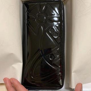 ヴィヴィアンウエストウッド(Vivienne Westwood)のVivienne Westwood 長財布(箱付き)(長財布)