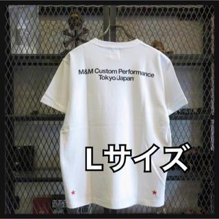 エムアンドエム(M&M)のM&M Tシャツ/エムアンドエム(Tシャツ/カットソー(半袖/袖なし))