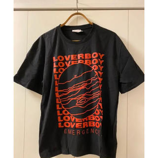 COMME des GARCONS - charles jeffrey loverboy Tシャツ