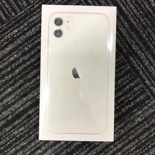Apple - iPhone11 128GB MWN72CH/A デュアルSIM 新品 未開封