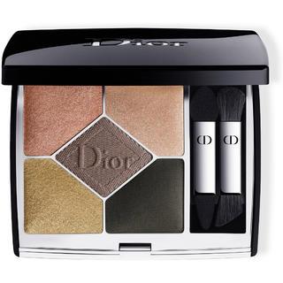 Dior - ディオール 新作 秋コスメ アイシャドウ パレット 新品 未使用 サンク 限定