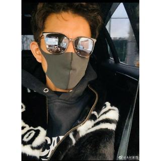 Supreme - supreme Faux Fur Varsity Jacket キムタク