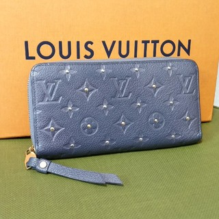 LOUIS VUITTON - 綺麗、長財布