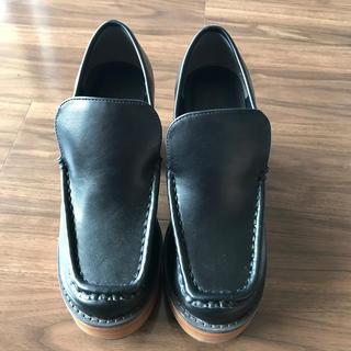 ジーナシス(JEANASIS)のJEANASiS (ローファー/革靴)