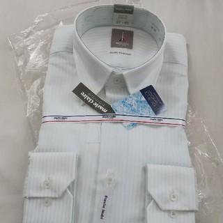 マリクレール(Marie Claire)のマリクレール✨新品未使用ビジネスシャツ(シャツ)