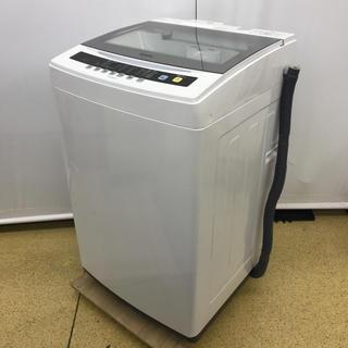 アイリスオーヤマ(アイリスオーヤマ)のアイリスオーヤマ 7.0kg全自動洗濯機 IAW-T701 2019(洗濯機)