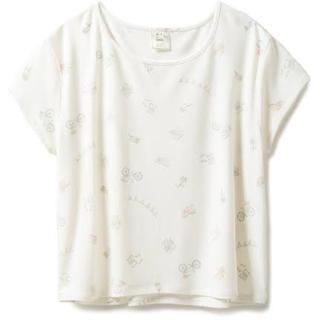 gelato pique - ジェラートピケ  半袖Tシャツ